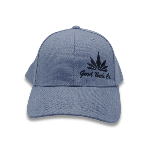 Good Buds Co. Hemp Based Hat