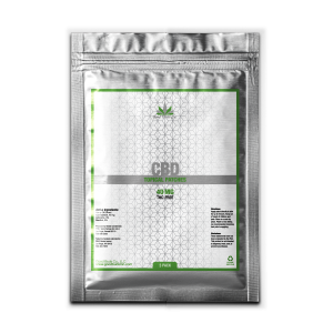 40mg Topical Patches (3 Pack)