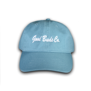 Good Buds Co Hat